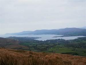 Mount Corrin 284m hill, Mizen/Sheeps Head Ireland at ...