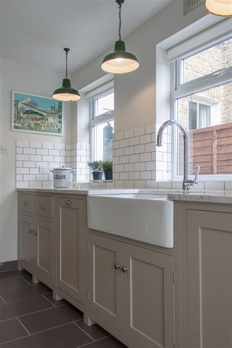 trendy pendant ls cool white single farmhouse sink