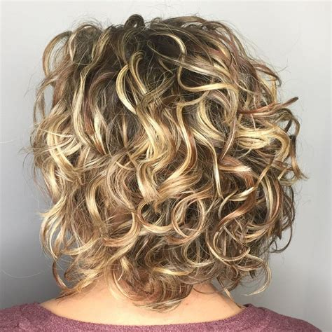 versions  curly bob hairstyle hair styles