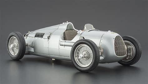 2-scale 1936 Auto Union