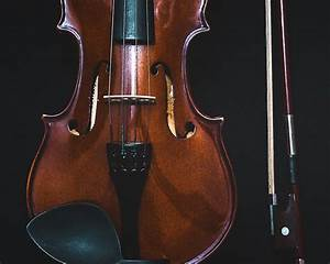 nm15-violin-dark-instrument-wallpaper