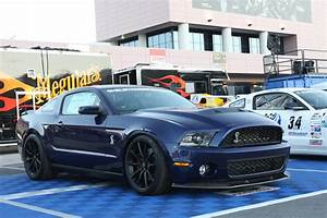 chrome or black wheels on kona blue? - Page 2 - Ford Mustang Forum