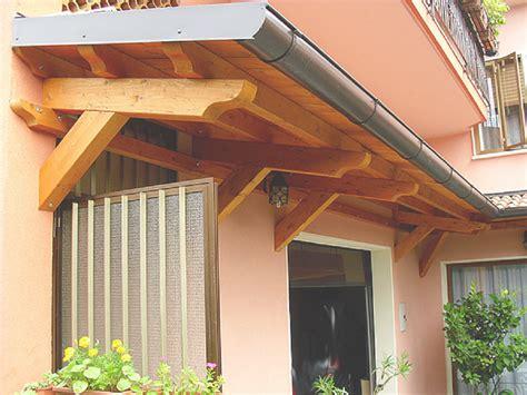 Calcolo Tettoia In Legno by Costruire Tettoie Strutture Materiali E Permessi
