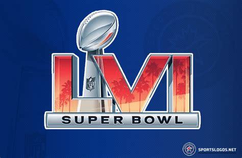 Super Bowl Lvi Logo Revealed Sportslogosnet News