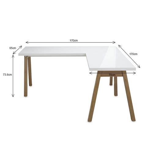ikea bureau angle meuble d angle ikea 6 les 25 meilleures id233es de la