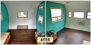 Redoing a Vintage Camper Bungalow 47 style Bungalow 47