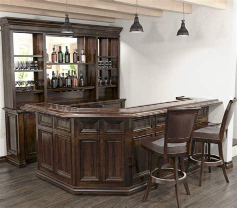 Back Bar Furniture by Corner Back Bar Furniture Royalscourge Contact
