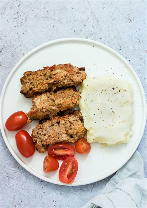 meatloaf fryer air gluten recipes classic