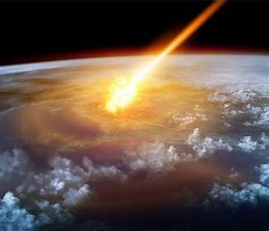 Giant 400-km wide asteroid impact zone discovered in ...