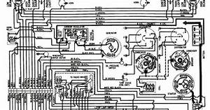 Starter Wiring Connection Diagram