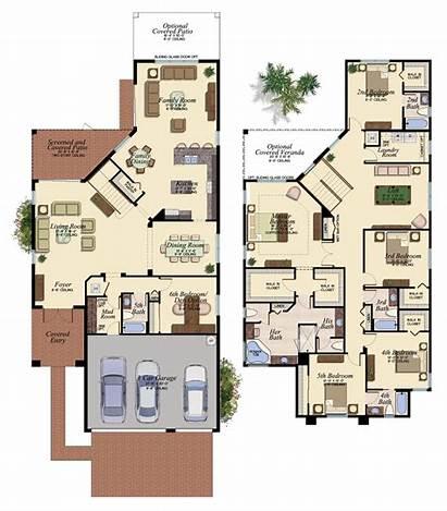 Plans Floor Plan Upstairs Downstairs Laundry Bedrooms