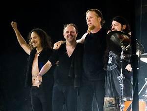 Metallica discography - Wikipedia  Metallica