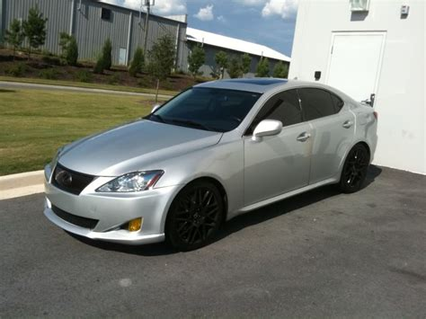 image gallery 2006 is350 specs 2006 lexus is 350 information and photos momentcar