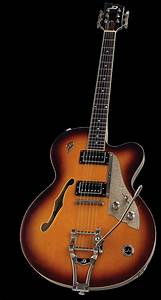 Duesenberg Guitar Models - Carl Carlton