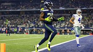 Seahawks keep playoff hopes alive with defense-led win ...
