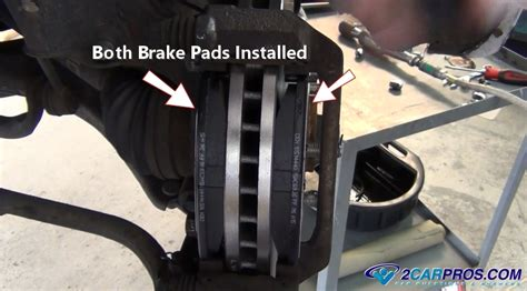 Brake Pedal Goes To Floor No Leaks by Brake Pedal Goes To Floor After Changing Pads Meze
