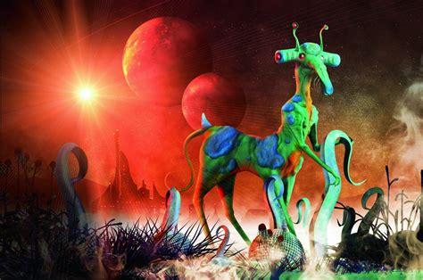 a quoi ressemble la vie extraterrestre peut 234 tre 224 231 a