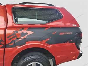 Ford Ranger T6 Double Cab Mk 5 2012     2019  Ranger  Face