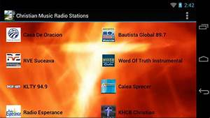 Download Christian Music Radio Stations Android Apps APK ...