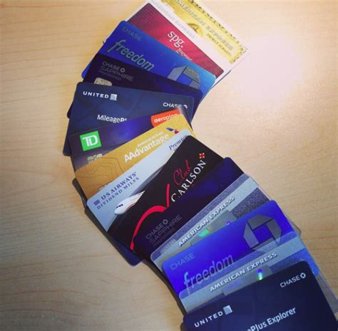 credit card strategy travelling  world