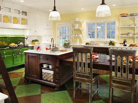petit n駮n de cuisine des idées pour une table de cuisine bricobistro
