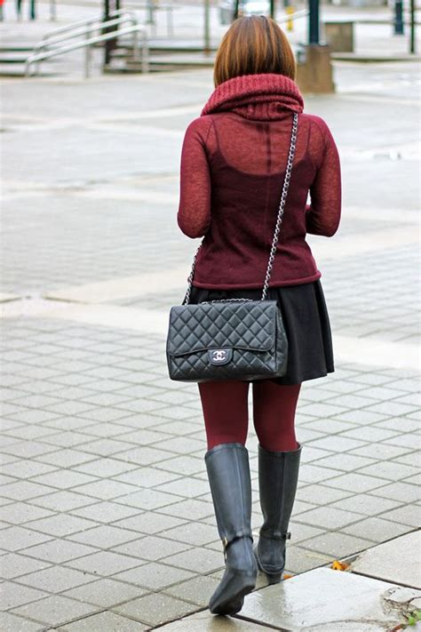 Rain Rain Go Away | Crazy Style Love | Sweaters22 | Pinterest | Office style Fall winter and ...