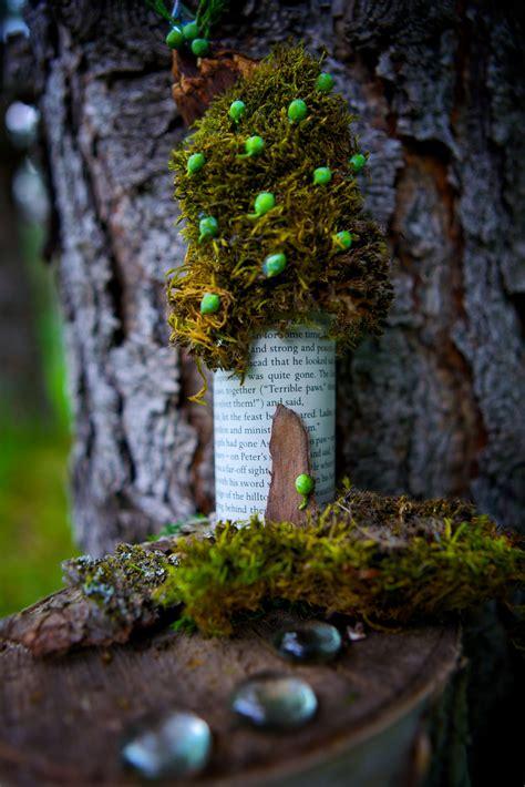 magical summer woodland fairy  davonna juroe