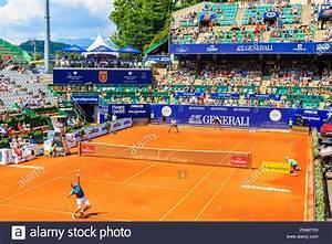 Match Die Bilder : tennis match stockfotos tennis match bilder alamy ~ Watch28wear.com Haus und Dekorationen