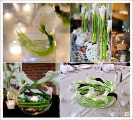 centre de table mariage fleurs fleurs mariage lesquelles choisir