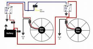 Diy Fan Relay For You Car