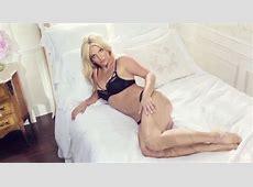 Provocativo baile de Britney Spears en ropa interior