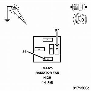 radiator fan control relay 2004 saturn vue radiator free With ford blower motor resistor wiring diagram besides radiator cooling fan