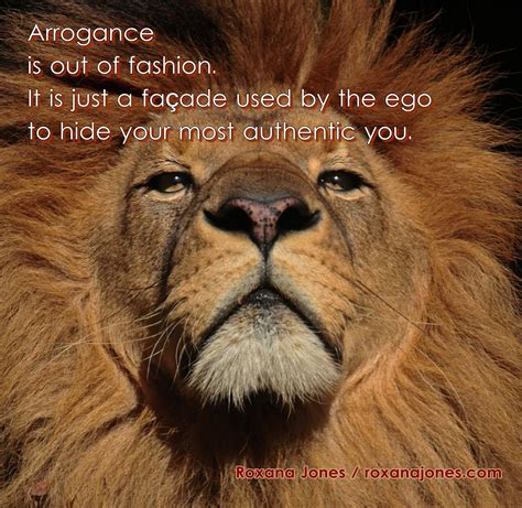 quotes  arrogance  ego quotesgram