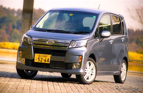 Daihatsu Japan by Japan Kei Cars January 2013 Daihatsu Move And Honda N One