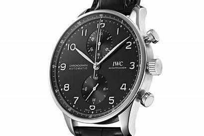 Iwc Chronograph Portugieser Watchdreamer