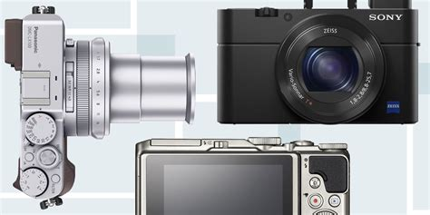 Best Point Shoot by 11 Best Point And Shoot Cameras In 2018 Compact Point