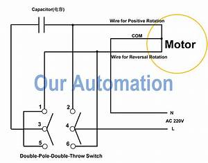 Remote Controller For Dpdt Switch