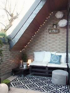 die 25 besten ideen zu loggia balkon auf pinterest box With balkon teppich mit tapeten der 70er floral