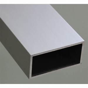 Gehwegplatte 50 X 50 : profil aluminium tube carr 50x50 syst al ~ Frokenaadalensverden.com Haus und Dekorationen