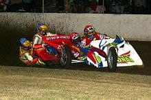 sidecar speedway wikipedia