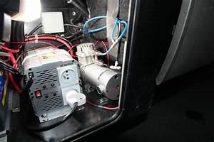 Suspension Pneumatique Pour Camping Car : suspension pneumatique dunlop camping car hymer base mercedes suspension pneumatique dunlop ~ Voncanada.com Idées de Décoration