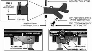Savage Accutrigger Parts Diagram