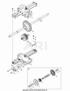 Mtd 13ac76gf897  2011   C76gf  2011  Parts Diagram For