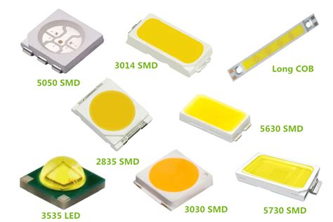 Smd 5630 0.5w 50-60lm Led Chips Sanan 5730 Led Bulb Lamp