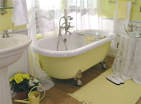 Strong Clawfoot Tubs Design For Modern Bathroom Design