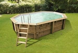 Sable Piscine Hors Sol : liner sable pour piscine bois bahia first 4 85 x 3 35 m h 1 20 m ubbink ~ Farleysfitness.com Idées de Décoration