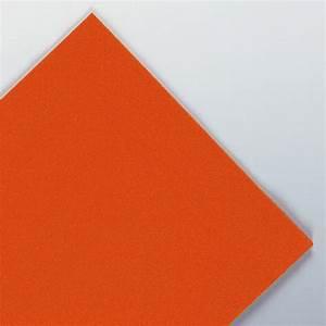 Seche Serviette 40 Cm : serviettes orange paisses en papier v s che ava 40 x 40 cm ~ Melissatoandfro.com Idées de Décoration