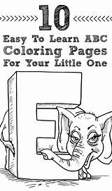 Abc Coloring Pages Alphabet Printable Preschool Printables Fun Easy Letter Sheets Learning Letters Momjunction Aa sketch template