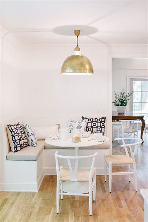 corner breakfast nook beautiful breakfast nooks that will convince you to get one