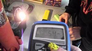 Batterie En Serie : tuto brancher ses batterie en serie youtube ~ Medecine-chirurgie-esthetiques.com Avis de Voitures